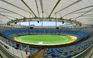 Rio de Janeiro: Maracanã capacity again close to 100,000?