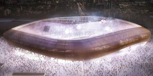 Florence: Fiorentina looking for land outside the city