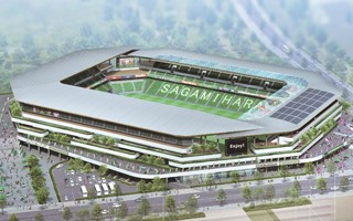 Japan: Massive push for new stadium in Greater Tokyo