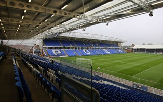 England: Peterborough planning new stadium as soon as 2022/23