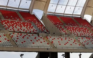 Italy: Stadio San Nicola finally getting its facelift