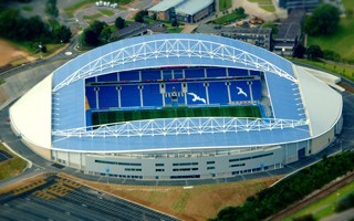 England: Brighton to expand stadium once more