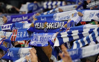 Spain: Real Sociedad with new records at Reale Arena