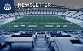 StadiumDB Newsletter: Issue 94 - Vote updates and more
