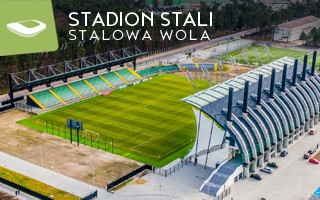 New stadium: Stal returning home