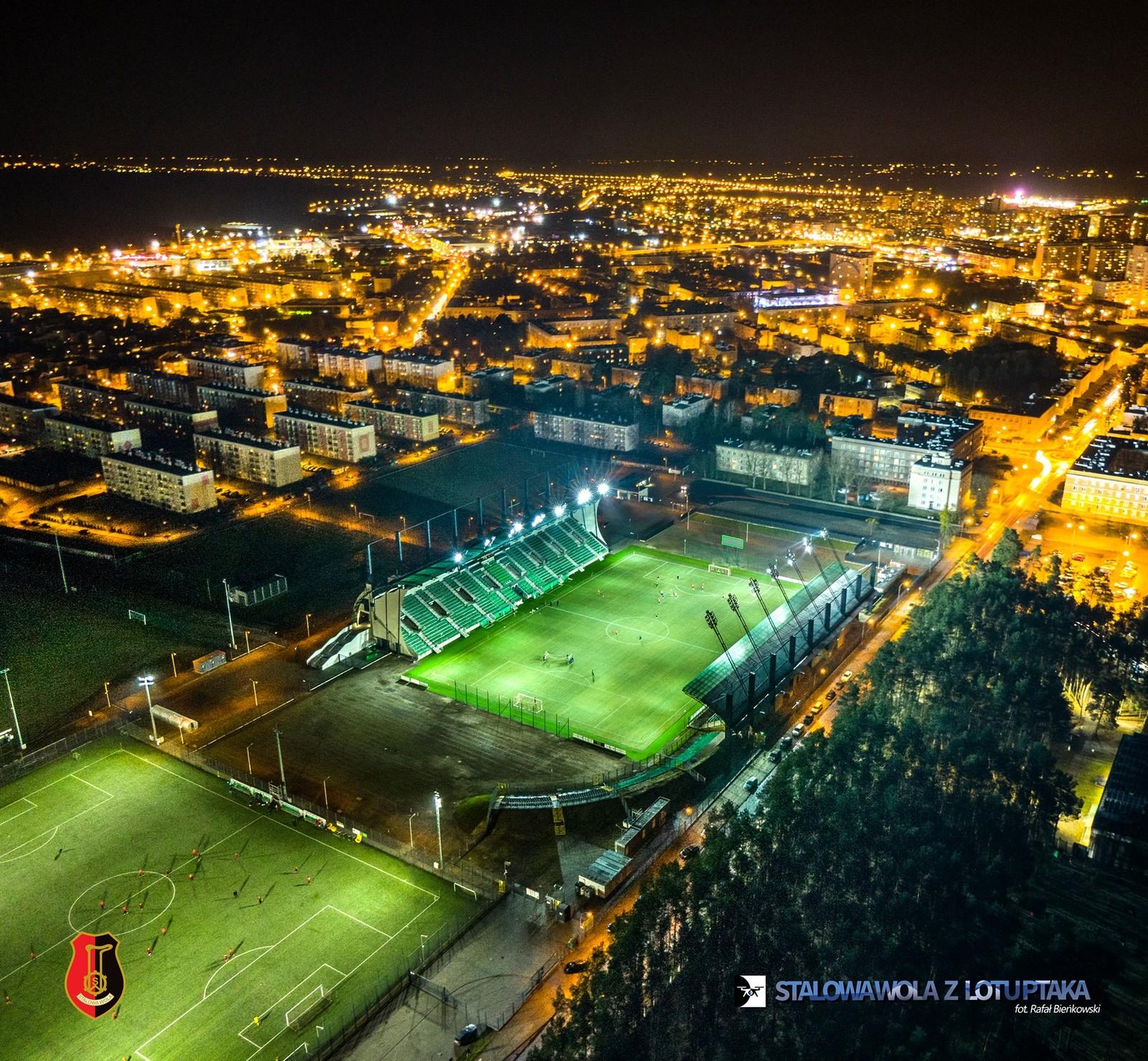 Podkarpackie Centrum Piłki Nożnej