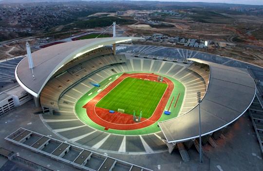 Ataturk Olympiyat Stadi