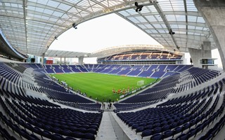 Portugal: Tax inspectors enter top stadiums