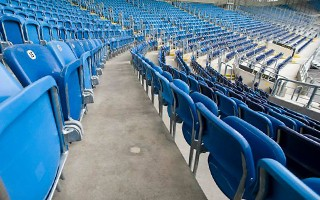 COVID-19 crisis: Switzerland and Italy also with empty stadia
