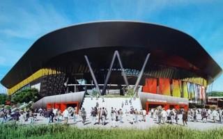 England: Watford considering a brand new stadium