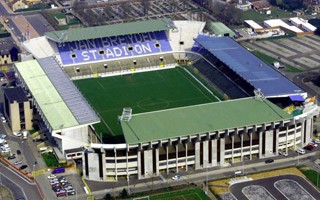 Belgium: Club Brugge consults neighbours on new stadium