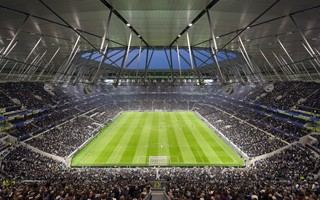 London: Spurs Stadium review - how it feels to visit N17