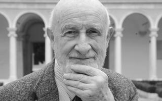 COVID-19 crisis: Vittorio Gregotti (1927-2020)