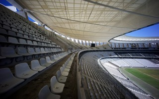 Cape Town: 162 new suites to be added to Cape Town Stadium