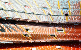 Valencia: No sale, no money for Nou Mestalla