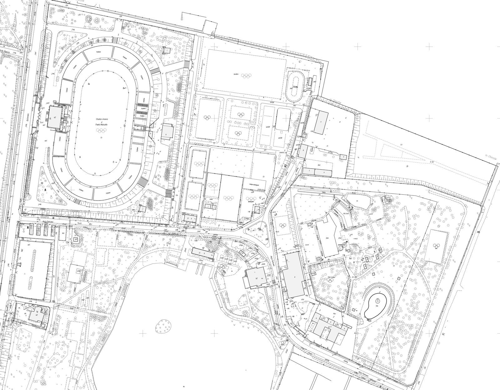 Stadion OSiR na Skałce