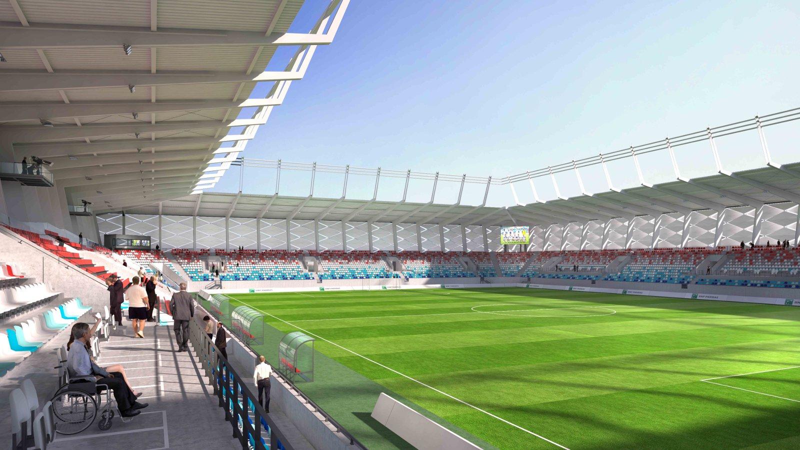 Stade National de Luxembourg