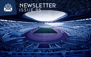 StadiumDB Newsletter: Issue 95 - From #StadiumOfTheYear to #COVID19