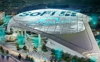 Los Angeles: Opening of SoFi Stadium slips after all