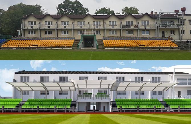Stadion Rekordu Bielsko-Biała