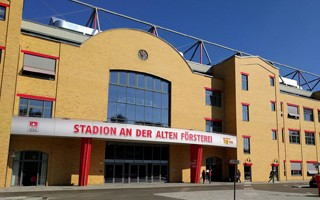 Berlin: Union to wait longer for stadium expansion