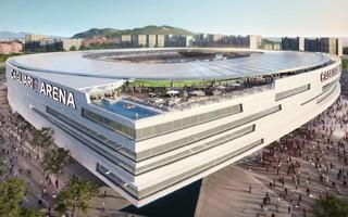 Sardegna: Cagliari confirms stadium timeline