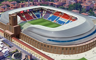 Italy: Bologna with crucial stadium partnership