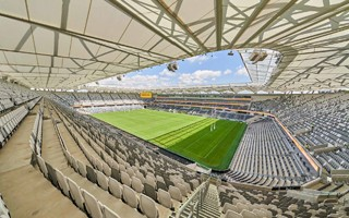 Sydney: Bankwest Stadium scores LEED Gold