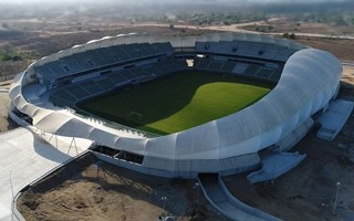 Mexico: Mazatlán stadium ready but Liga MX entry controversial