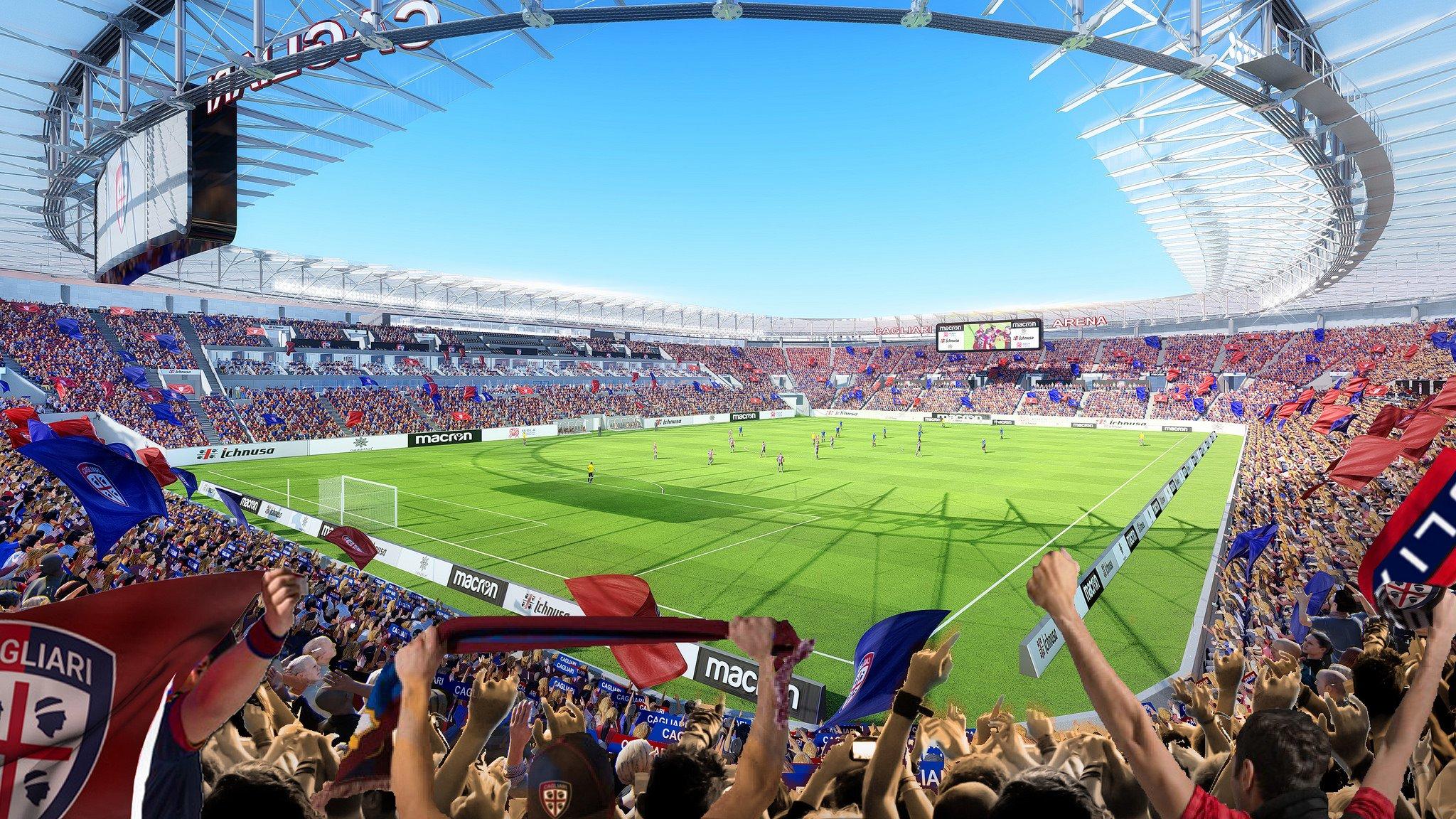 Cagliari Arena