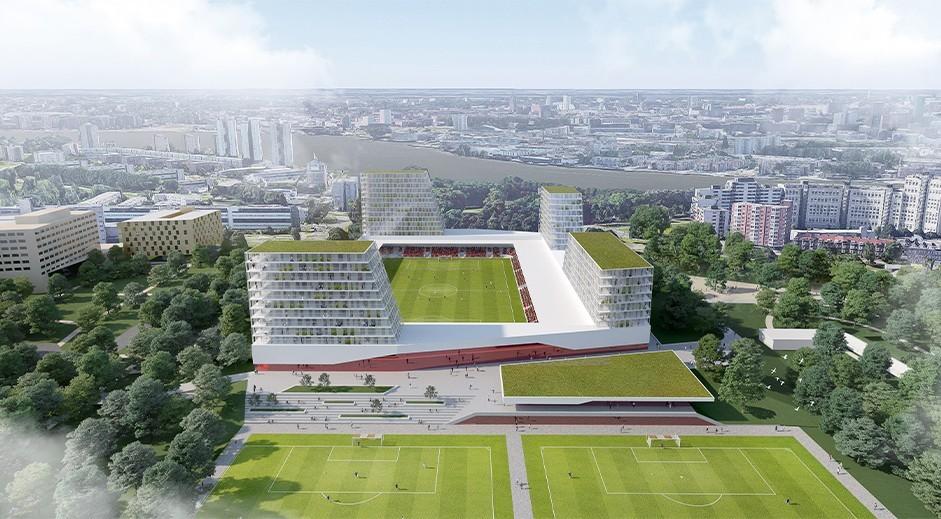 Van Donge & De Roo Stadion