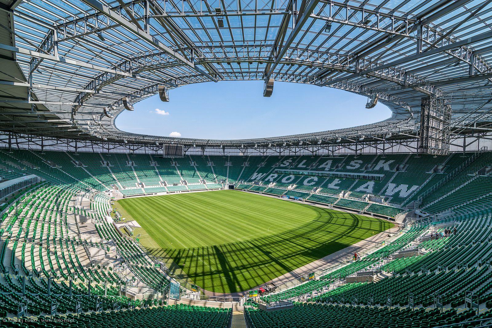 Stadion Wrocław