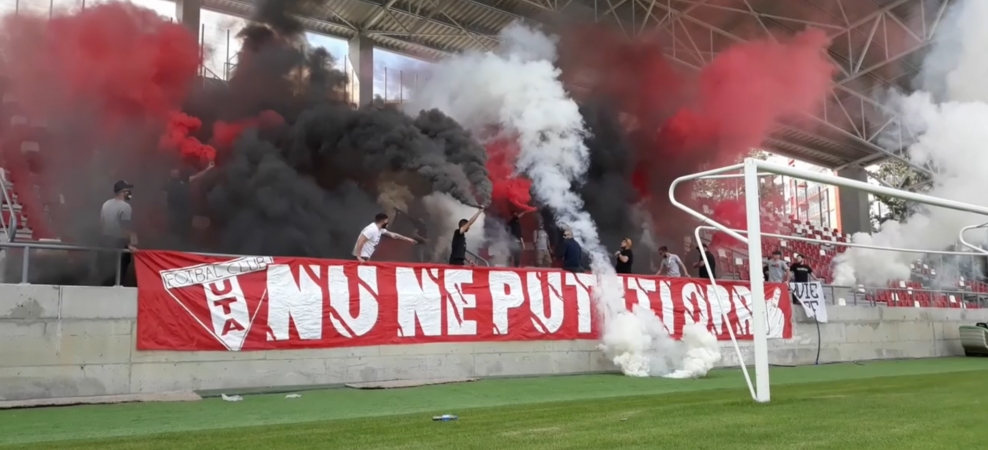 Stadionul Francesc Neuman