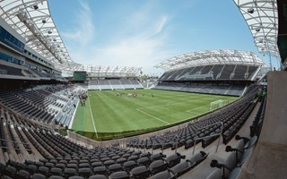 Los Angeles: Banc of California no longer has naming rights at LAFC