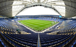 England: Leicester stadium to reach 42,000?