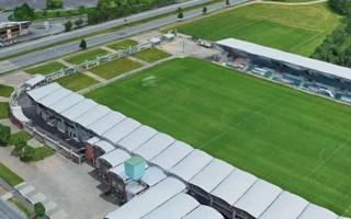 Dublin: Tallaght Stadium expansion confirmed