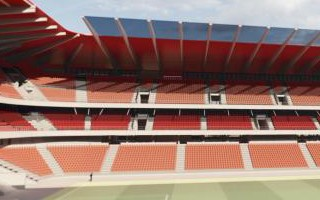Belgium: Liège gives green light to Sclessin revamp