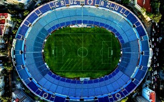 Mexico: Legendary Estadio Azul to come back to life?