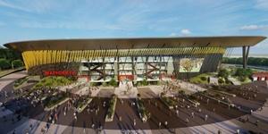 England: Watford in talks over stadium site