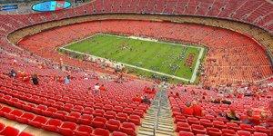 COVID-19 crisis: Growing uncertainty over NFL season