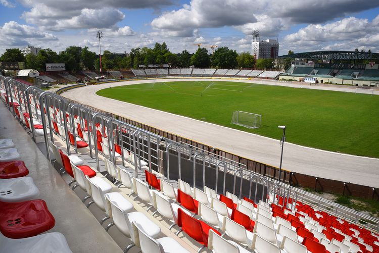 Stadion Polonii Bydgoszcz