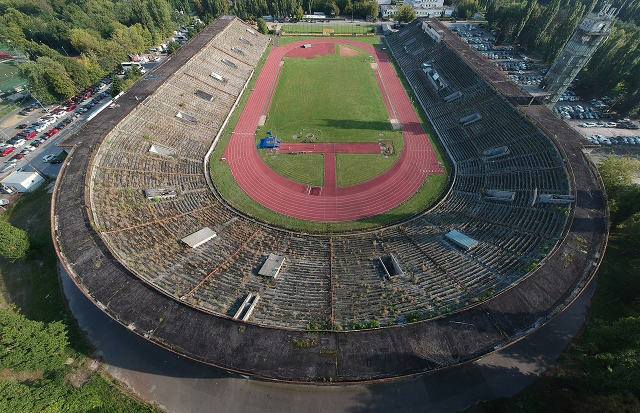 Stadion Skry Warszawa