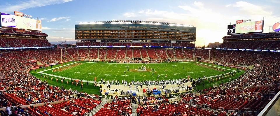 NFL stadium