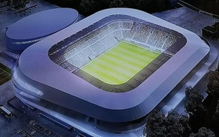 Austria: New LASK stadium plan leaked