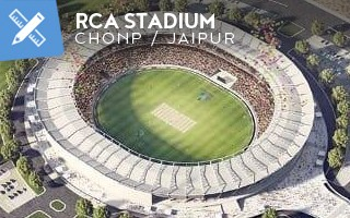 New design: India's second giant cricket stadium announced