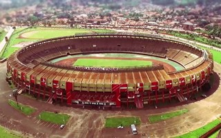 Uganda: Mandela Stadium still not up to standard