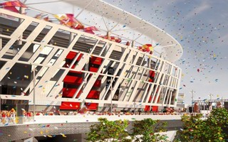 Rome: Can it be true? Roma stadium just a vote away