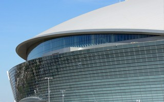 NFL warms to gambling by allowing stadium betting lounges