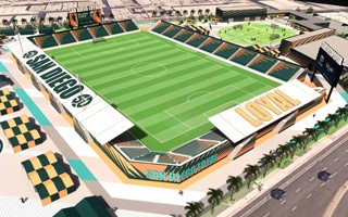 San Diego: Proposal for interim 15,000-seat stadium revealed by SD Loyal