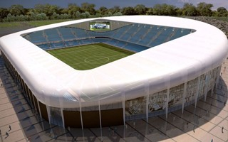 England: Coventry City announce stadium location